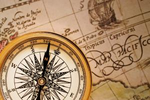1-compass-and-antique-map-douglas-pulsipher