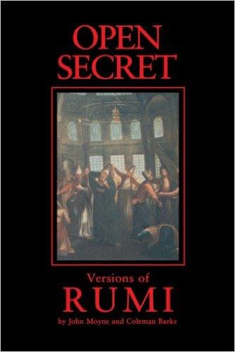 Rumi-OpenSecret